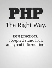 PHP The Right Way-admin