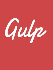 Gulp-admin