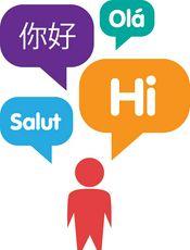Language-admin